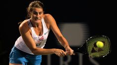 Canadien tennis pro quits after attacks on social media. Truly sad!