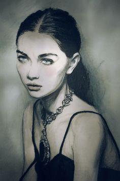 Antonina IMG Models by danny roberts :)