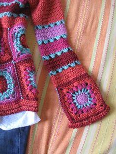 Jacket El saquito jipón elblogdemihermana.com.ar/el-saquito-jipon/