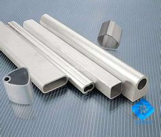 Various shapes for aluminium profile and various Specs industrial aluminium profile from Hiwant.