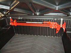 HEADS UP bed rail mod info - Tacoma World Forums