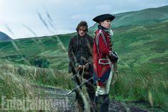 See the New 'Outlander' Season 3 Photos