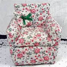 1000 Images About Chair Pin Cushions On Pinterest Pin