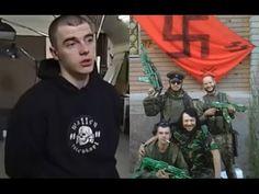 Guerra na Ucrânia - SUÁSTICAS no Parlamento Europeu