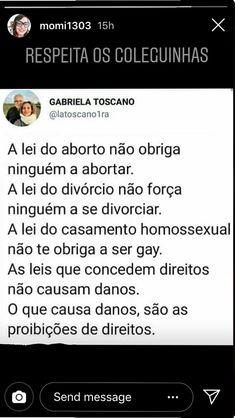 Gay, Divorce