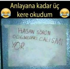 Anlayana kadar okuyun... Ridiculous Pictures, Funny Pictures, Just Do It, Love You, Very Funny, Funny Times, Entertainment, Funny Cartoons, Weird Facts