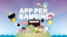 Le migliori 10 App iOS per Bambini per iPhone e iPad