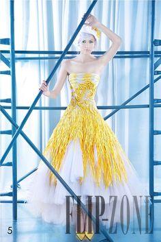 Nicolas Jebran Spring-summer 2011 - Couture
