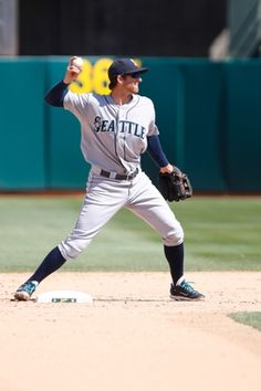 Seattle Mariners  Brad Miller