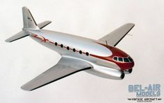 The Fokker F.26 Jet Airliner Concept, 1946 (...) the Fokker F.26 was presented at the 1946 Paris Air Show in November utilizing British Rolls-Royce jet engines. Unfortunately jet powered airliners were considered too futuristic by many of the world's airlines and transport companies so no offers resulted at that time. Fokker later claimed that the F.26 was merely a conceptual design, however, developments would appear to prove otherwise. Source and more…