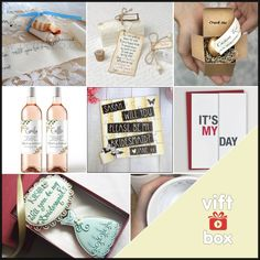 Creative ways to ask your bridesmaids to be by your side for your wedding. Bridesmaid Gifts, Bridesmaids, Gift Suggestions, Special Occasion, Birthdays, Anniversary, Wedding Ideas, Creative, Blog