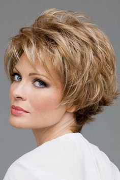 Hair Styles For Older Woman | Short Haircuts for Older WomenShort Haircuts 2014