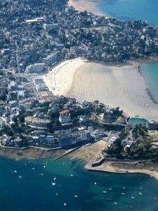 De 10 mooiste stranden van Bretagne