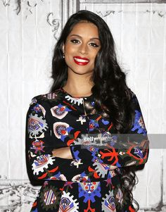 Lilly Singh attends AOL Build Speaker Series - Lilly Singh, 'Superwoman' and 'A Trip to Unicorn Island' at AOL Studios In New York on February 4, 2016 in New York City.