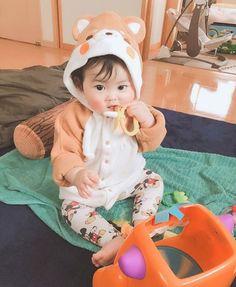 kawaii Bebe Mamang 可愛い ღ Cute Asian Babies, Korean Babies, Asian Kids, Cute Babies, Cute Little Baby, Little Babies, Baby Kids, Baby Boy, The Babys