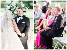 Butte Creek Country Club Wedding Bride and Groom