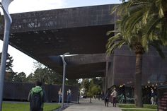 ideasblock — De Young Museum, San Francisco