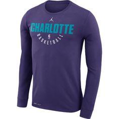 d078e0b15 Nike Men s San Antonio Spurs Nike Dry Practice Long Sleeve T-shirt (Black