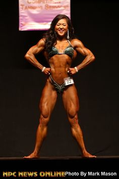 Pin by Dubb Sicks on Female Body Builders for Pinterest | Pinterest