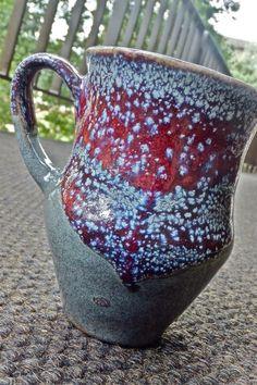 Ceramic mug Bonzi Pottery