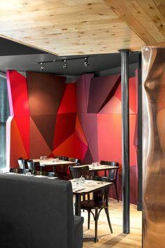 Chez Carl / Jean De Lessard