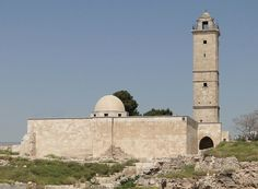 Great Mosque Aleppo Citadel