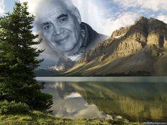 """desde lo alto de la montaña vivira siempre en mi corazon el """"OJO DE AGUILA """".te amare por siempre tata ."""