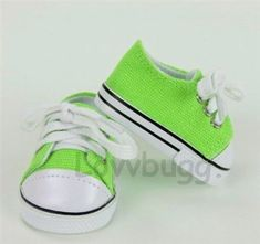 1 Pair doll shoes doll sandals for 18 inch 43cm dolls acces Christmas gift GG