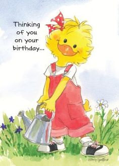 Happy Birthday!  Wishing you a Beautiful Day!