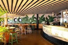 Image result for palm leaves interiors
