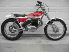 Bultaco Sherpa – great!