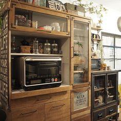 【DIY】ボロキッチンからの脱出!ずっと過ごしていたくなるキッチンを目指して!|LIMIA (リミア)