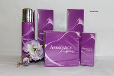 TCE_arrogance passion-prodotti