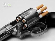 90 day NO cigerettes & still counting ///// Smoking Kills
