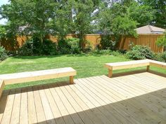 """the """"after"""" backyard & deck from our fourth flip"""