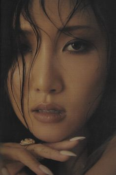 Mamamoo Kpop, Cherry Wine, K Wallpaper, Draw On Photos, Digital Painting Tutorials, Jimin, Kpop Aesthetic, Wattpad, Girl Crushes