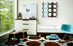 5-quarto-infantil-marrom-e-azul-moderno