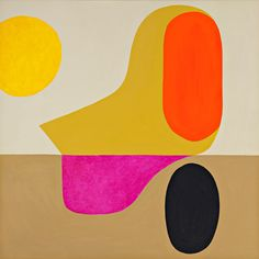 © Stephen Ormandy ~ After Glow ~ 2009 oil on linen at Tim Olsen Gallery Sydney Australia