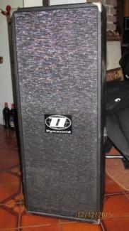Dynacord S45 Gesangs Säule - Gitarrenbox in Nordrhein-Westfalen - Baesweiler | Musikinstrumente und Zubehör gebraucht kaufen | eBay Kleinanzeigen