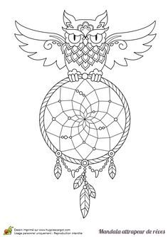 Dreamcatcher Tattoos Design Images [Beauty & Style