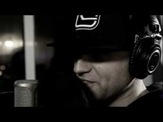 Anonymouz reppin ILL Legitimate and droppin a verse up in HHV HQ