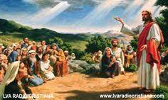 Dichosos los pobres, porque vuestro es el reino de Dios. Dichosos los que ahora…