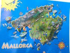 Mallorca: check
