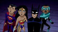Justice League Funnies (Post Satire Here) - Justice League of America - Comic Vine
