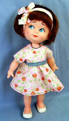 Кукла Hong Cong - 24 см