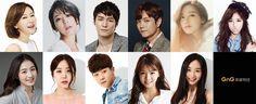 #오승아 #승아 #SeungA #레인보우 #Rainbow 161201 GNG PRODUCTION Facebook UPDATE feat SeungA