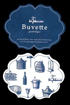 THE greatest place in NYC...Buvette