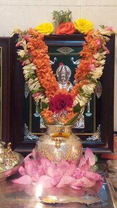 Ganesha Rangoli, Black Blouse Designs, Lord Murugan Wallpapers, Silver Pooja Items, Baby Ganesha, Lord Shiva Statue, Wedding Saree Collection, Pooja Room Design, Bedroom Cupboard Designs