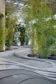 Naturescape by Frassinagodiciotto   Gardens