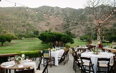 The Ranch at Laguna Beach -repinned from Southern California wedding officiant https://OfficiantGuy.com #weddingofficiant #orangecountyweddings
